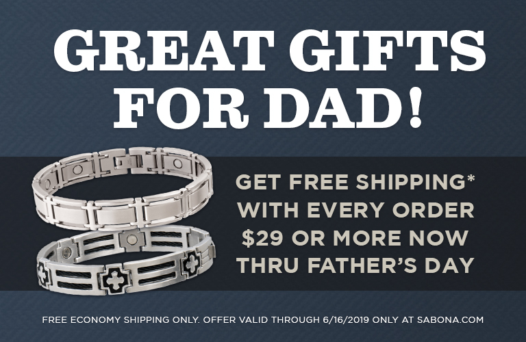 Get free shipping when you spend $29 or more!