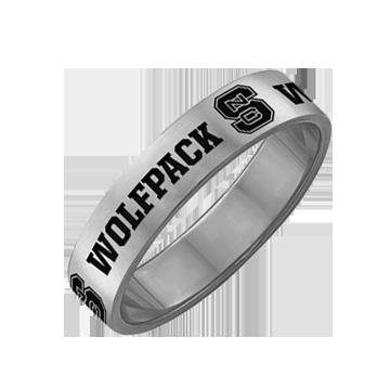 North Carolina State University Wolfpack