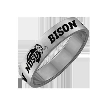 North Dakota State Unviersity Bison