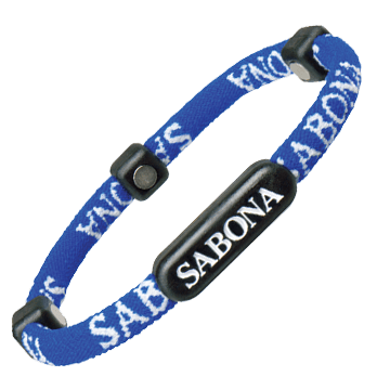 Sabona Athletic Bracelet - Blue