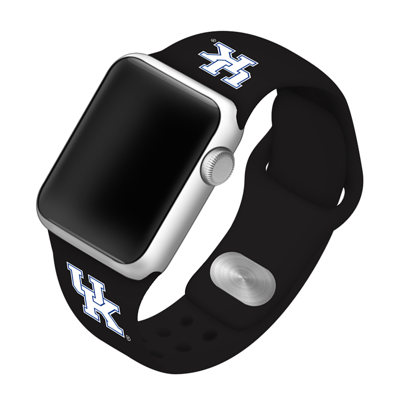 University of Kentucky Wildcats Silicone Sport Band for Apple Watch®