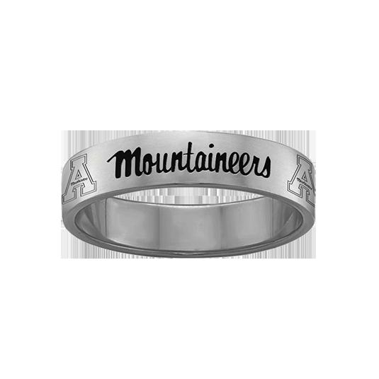 Appalachian State University Mountaineers