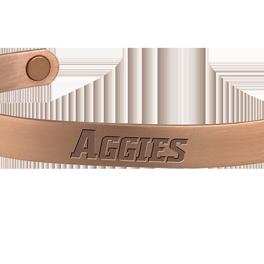 New Mexico State University Aggies