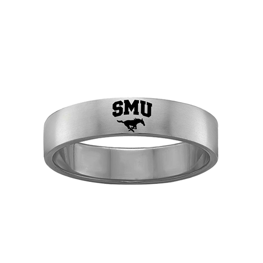 Southern Methodist University Mustangs