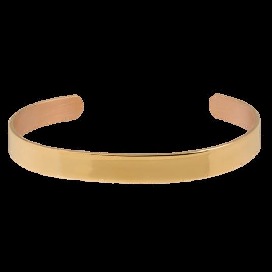 Gold Plated Copper Original