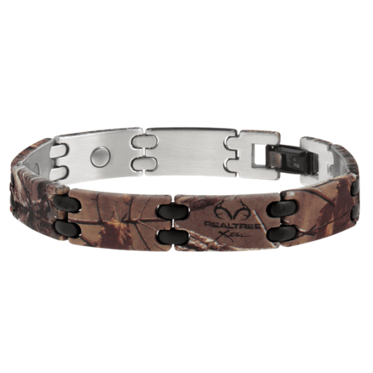 REALTREE® Camo Black Sport Magnetic