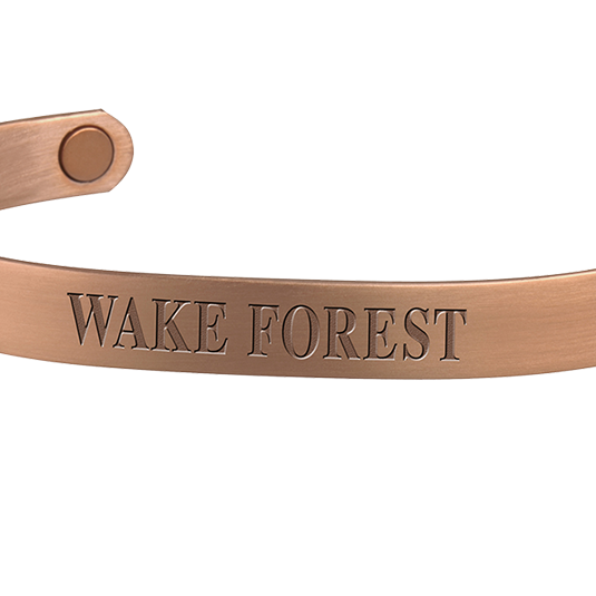 Wake Forest University Demon Deacons